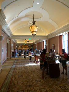 Atelier développement agile - Las Vegas 2016