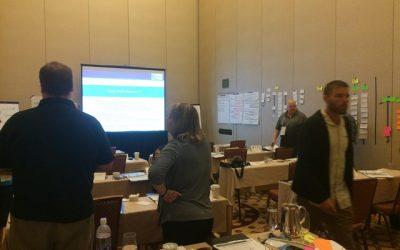 Conférence Techwell Better Software, Las Vegas