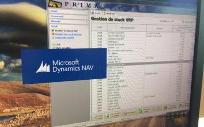 Primalab passe sous Dynamic NAV