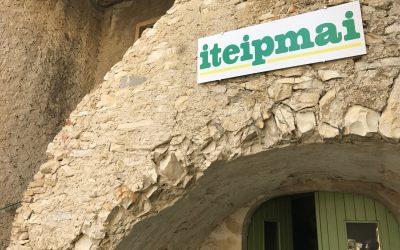 Une visite clientèle … au sud de la France avec Iteipmai
